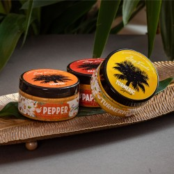 Spiced Coconut Cooking Oil Trio